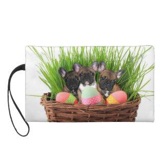 Dogos franceses de Pascua