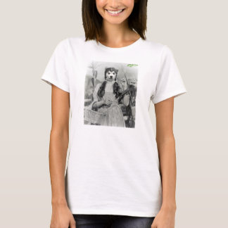 """""""Dogothy Gale"""" Comfy Women's Tee"""