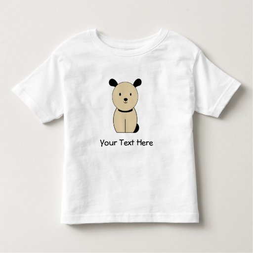 Dogs3 (personalizable) t-shirt