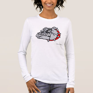 Dogs 37 long sleeve T-Shirt