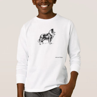Dogs 44 T-Shirt