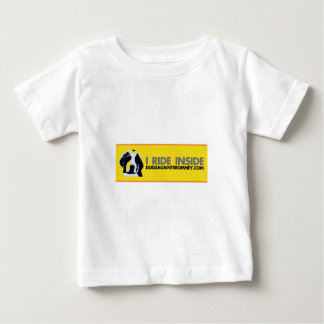 DOGS AGAINST ROMNEY BABY T-Shirt