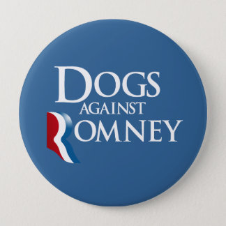 Dogs against Romney.png Button