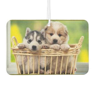 Dogs Air Freshener