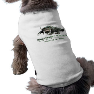 Dogs are fans too! T-Shirt