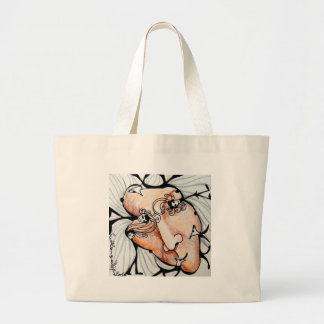 dogs-are-friends copy tote bags