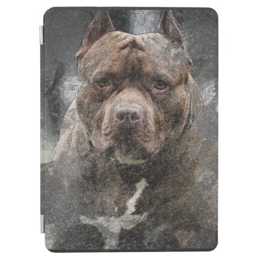Dogs are not our whole lives but they are the most iPad air cover