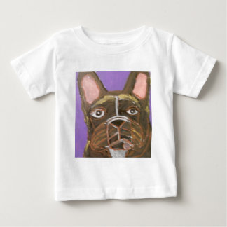dogs by eric ginsburg baby T-Shirt
