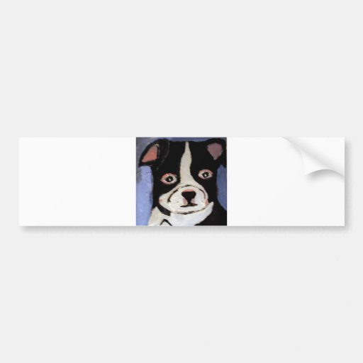 dogs by eric ginsburg bumper stickers