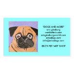dogs by eric ginsburg business cards