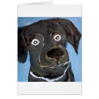 dogs by eric ginsburg card