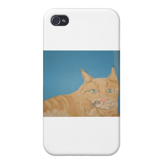 dogs by eric ginsburg iPhone 4/4S cover