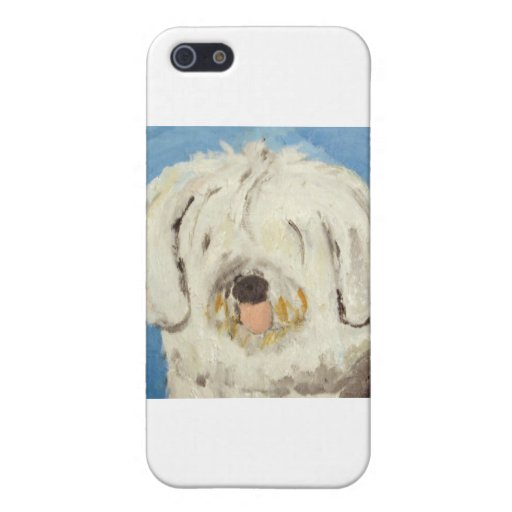 dogs by eric ginsburg iPhone 5 covers