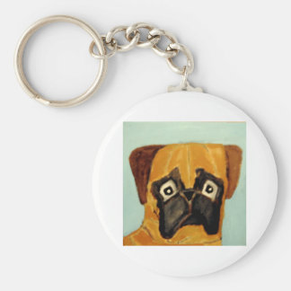 dogs by eric ginsburg key chain