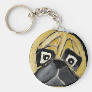 dogs by eric ginsburg key chains