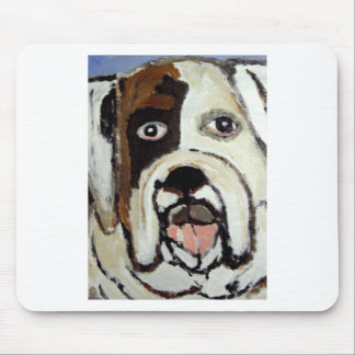 dogs by eric ginsburg mouse pads