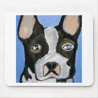 dogs by eric ginsburg mouse pad