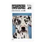 dogs by eric ginsburg postage stamps