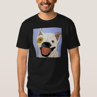 dogs by eric ginsburg tee shirt