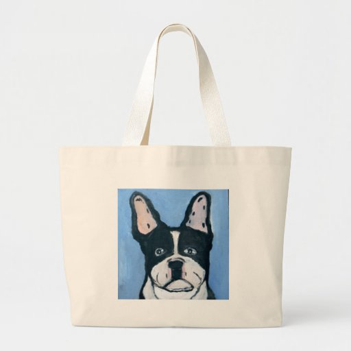 dogs by eric ginsburg tote bag
