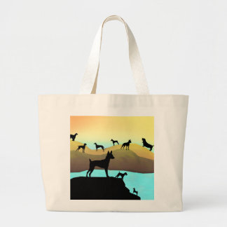 Dogs By The Sea Bag