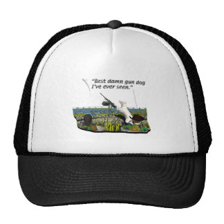 Dogs - Canine - Sporting Breeds Trucker Hat