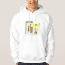 Dogs Cats & Heaven Funny Cartoon Gifts & Tees