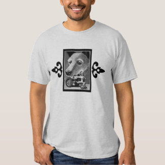 Dogs & Crows Down On The Farm T-shirt