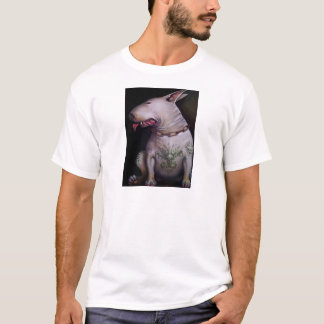 Dogs eat cats T-Shirt