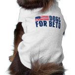 Dogs for Beto O'Rourke 2018 Shirt