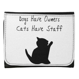 Funny Cat Quotes Wallets, Funny Cat Quotes Wallet Styles & Designs ...