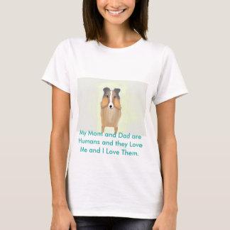 Dogs & Humans T-Shirt