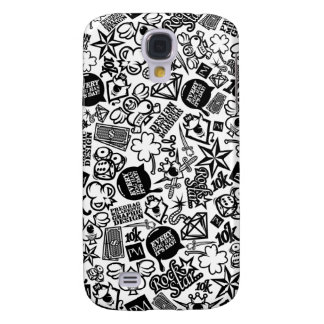 Dog's Life iPhone 3G Case Samsung Galaxy S4 Cases