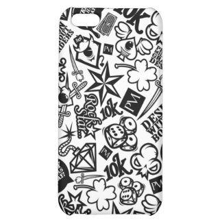 Dog's Life iPhone 4G Case Cover For iPhone 5C