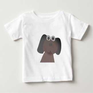 Dogs, my best friend tshirt