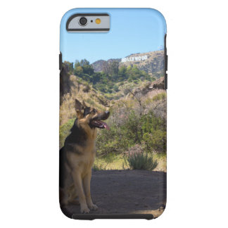 Dogs of Hollywood iPhone 6/6s Case