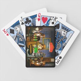 Dogs Playing Poker- A Friend In Need Playing Cards