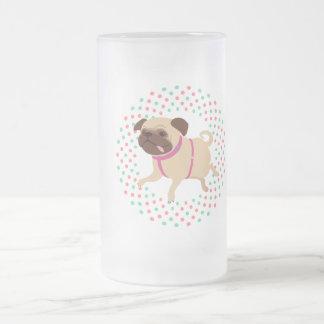 Dogs: Pug!  mug