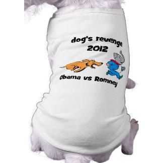 dog's revenge 2012 dog clothes