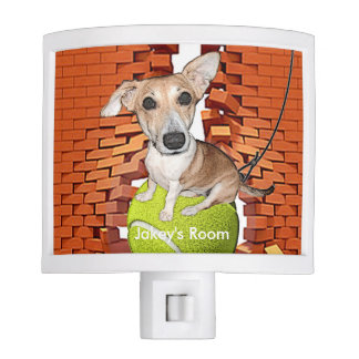 Dogs Rule! Night Light