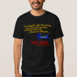 Dogs Running Loose On Carnival Dream T-Shirt