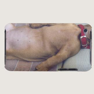 Dog's Stomach iPod Case-Mate Case