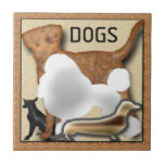 DOGS Tile