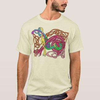 dogschasebirds T-Shirt