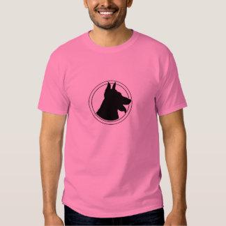 Dogshadow Light Mens T-shirt