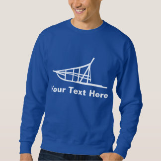 Dogsled Sweatshirt