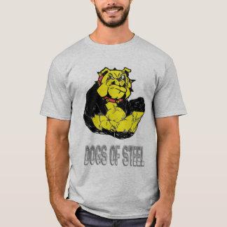 DOGSOFSTEEL2 T-Shirt