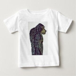 dogsquatch man baby T-Shirt