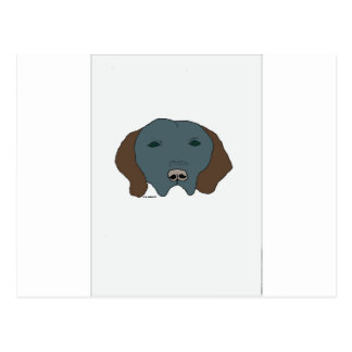 Dogster Postcard