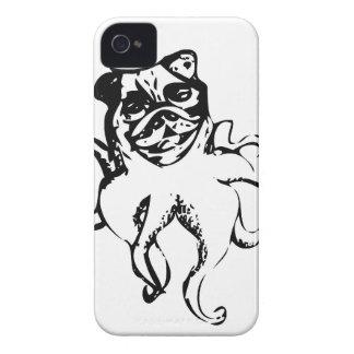 Dogtapus Case-Mate iPhone 4 Cases